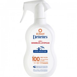 SPRAY PROTECTOR PISTOLA F100 300 ML DENENES