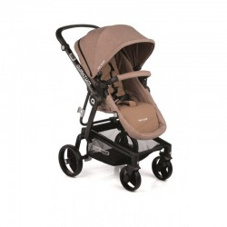 SILLA DE PASEO QUANTUM DUNE-MIX BE COOL