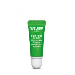 CREMA DE MANOS -SKIN FOOD- 30ml WELEDA