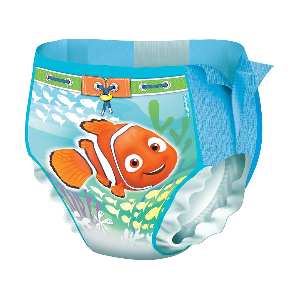 1e21cd0f7 Bañadores desechables Huggies® Little Swimmers® Talla 3 4 (7-15 kg ...