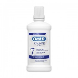 Colutorio 3D White Luxe Perfection Oral-B 500ml