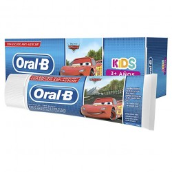 Oral-B Kids Kids Pasta Dentífrica - 75 ml