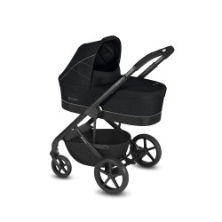 Cybex Gold - Capazo S, [ 0-6 meses] (9kg)