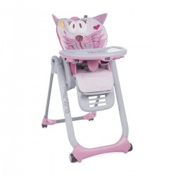 Trona evolutiva Chicco Polly 2 Start