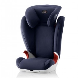 Silla de auto Kid II  Romer Moonlight Blue