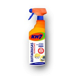 QUITAGRASA DESINFECTATE KH-7 650 ML