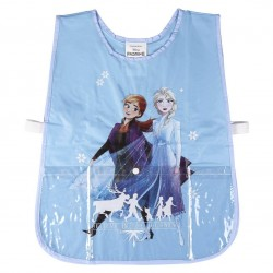 DELANTAL IMPERMEABLE FROZEN II DE DISNEY