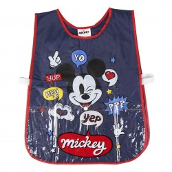 DELANTAL IMPERMEABLE MICKEY DE DISNEY