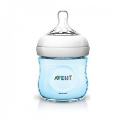 BIBERÓN NATURAL 125 ML 0M+ PHILIPS AVENT