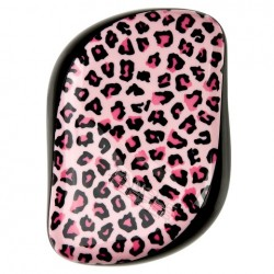 CEPILLO TANGLE TEEZER COMPACT ROSA/NEGRO