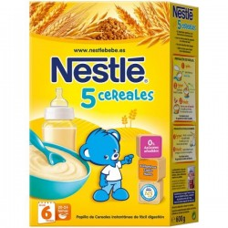 PAPILLA NESTLE YOGUR 8 CEREALES