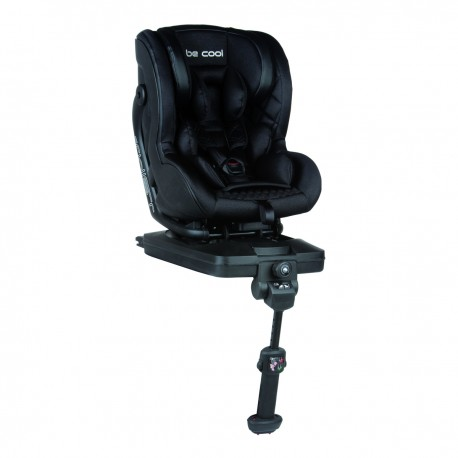 Silla de Auto Twist negro - Grupo 0/1 BE COOL