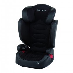 Silla de Auto Jet i-Fix negro - Grupo 2/3 BE COOL