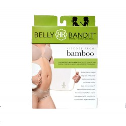 FAJA POSTPARTO VICOSE FROM BAMBOO TALLA L BELLY BANDIT