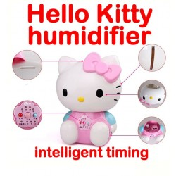 HUMIDIFICADOR ULTRASONICO VAPOR FRIO HELLO KITTY VP PHARMA
