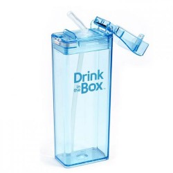DRINK IN THE BOX BLUE 355 ML. PRECIDIO DESING INC.