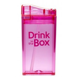 DRINK IN THE BOX PINK 237 ML. PRECIDIO DESING INC.