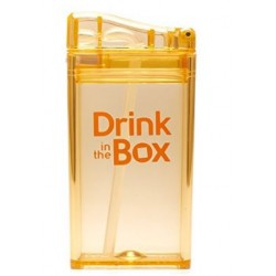 DRINK IN THE BOX ORANGE 237 ML. PRECIDIO DESING INC.