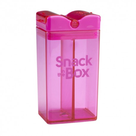 SNACK IN THE BOX PINK