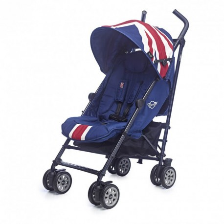 MINI BUGGY UNION JACK CLASSIC 2016 +0M EASYWALKER