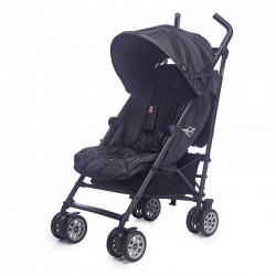 MINI BUGGY MIDNIGHT BLACK 2016 +0M EASYWALKER