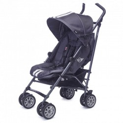 SILLA DE PASEO MINI BUGGY XL THUNDER GREY 2016 +0M EASYWALKER