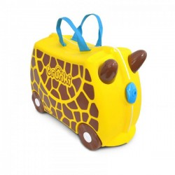 MALETA TRUNKI JIRAFA JERRY