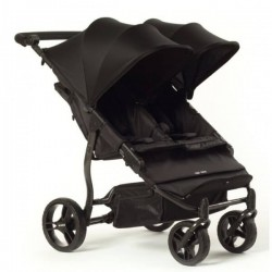 SILLA DE PASEO GEMELAR EASY TWIN 2.0 +0M BABY MONSTERS