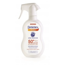 SPRAY SOLAR FP50  300 ML  DENENES ( PISTOLA)