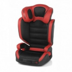 SILLA DE AUTO JET I-FIX RED DEVIL GRUPO 2/3 BE COOL DE JANÉ