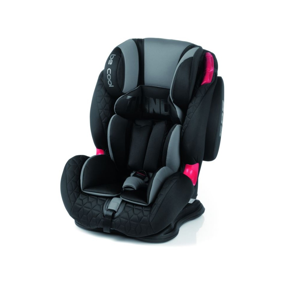 Sillas de coche thunder grupo 1 2 3 be cool de jan en for Silla grupo 1 2 3