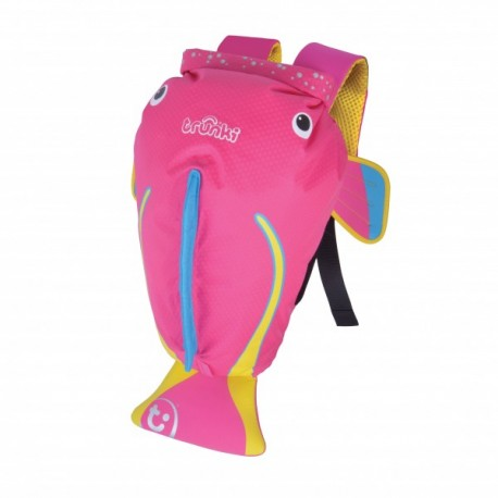 MOCHILA PEZ PADDLE PACK- PEZ CORAL _TRUNKI