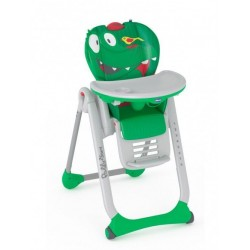 TRONA POLLY 2 START CROCODILE CHICCO