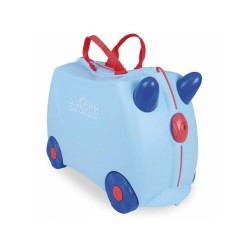 MALETA TRUNKI GEORGE BLUE