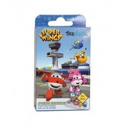 APÓSITOS SUPER WINGS 16 UDS 2 TAMAÑOS