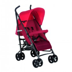 SILLA DE PASEO STREET BE COOL 6M+