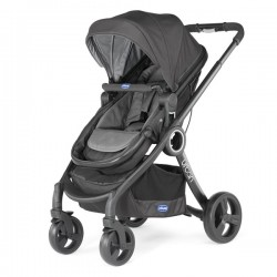 SILLA DUO URBAN PLUS CHICCO + PACK COLOR 0M+