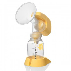 EXTRACTOR DE LECHE MINI ELECTRIC MEDELA