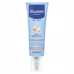 AFTERSUN EN SPRAY 125 ML 0M+ MUSTELA