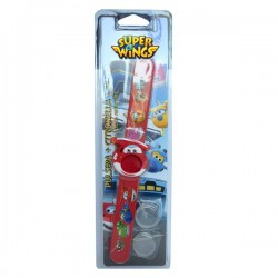 PULSERAS ANTIMOSQUITOS SUPER WINGS IBERPOS