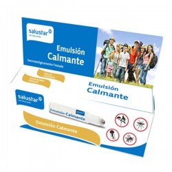 EMULSIÓN ROLL-ON CALMANTE POST PICADURA 10 ML SALUSTAR