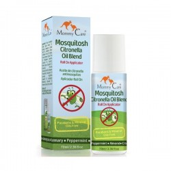 ROLL ON ANTIMOSQUITOS MOMMY CARE 70ml