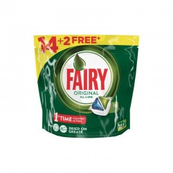 Fairy Todo en 1 Limon 14+2