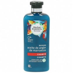 Herbal Champu Repara Argan 400ml