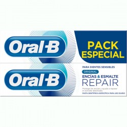 OB Pasta E&E Repair Original 2x75ml