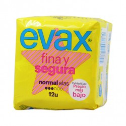 EVAX FINA Y SEGURA Alas Normal 12