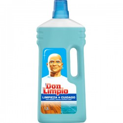 Don Limpio PH Neutro Delicate 1,3 ltrs.