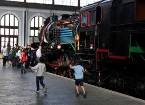 Vuelve Aprendemos Jugando al Museo del Ferrocarril